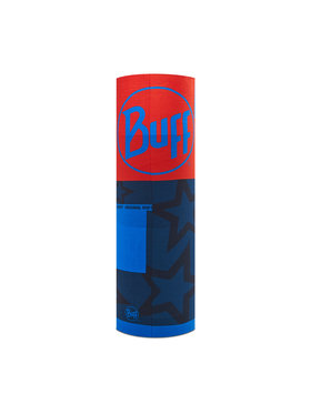 Buff Buff Komínový šál Coolnet Uv+ 125061.555.10.00 Tmavomodrá
