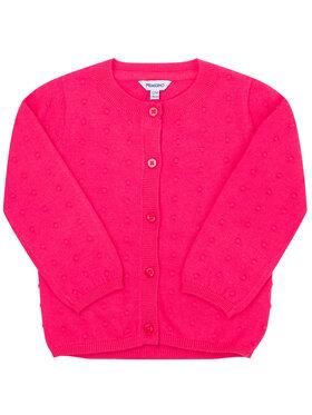 Primigi Primigi Пуловер Little Crazy World 44146501 Розов Regular Fit