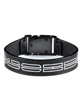 Hugo Hugo Armband E-Logo2 50429897 Schwarz