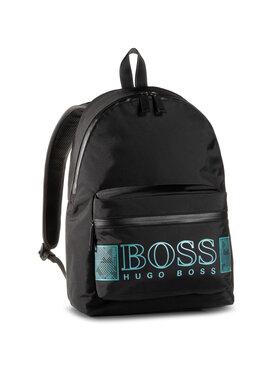 Boss Boss Sac à dos Pixel O 50434812 10225873 01 Noir