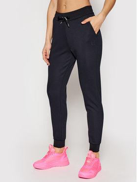 Armani Exchange Armani Exchange Teplákové kalhoty 8NYP97 YJ1GZ 1510 Tmavomodrá Regular Fit