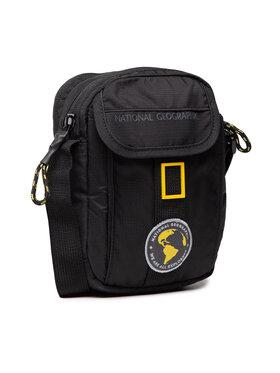 National Geographic National Geographic Maža rankinė Utility Bag N16983.06 Juoda