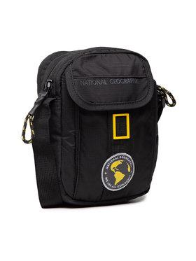 National Geographic National Geographic Мъжка чантичка Utility Bag N16983.06 Черен