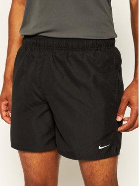 Nike Nike Plavecké šortky Essential NESSA560 Černá Regular Fit