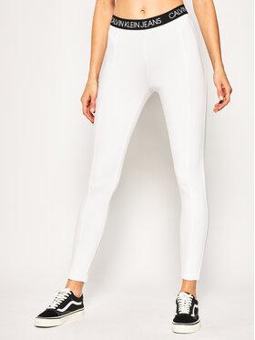 Calvin Klein Jeans Calvin Klein Jeans Leginsai J20J213519 Slim Fit