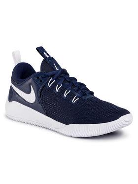 Nike Nike Buty Air Zoom Hyperrace 2 AA0286 400 Granatowy