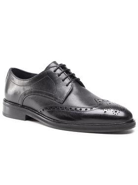 Joop! Joop! Chaussures basses Pero 4140005213 Noir
