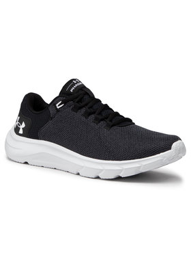 Under Armour Under Armour Chaussures Ua Phade Rn 3023433-001 Noir