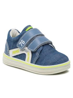 Primigi Primigi Sneakersy 1355300 Granatowy