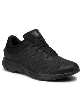 Under Armour Under Armour Chaussures Ua Charged Escape 3 3021949-002 Noir