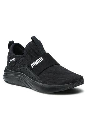 Puma Puma Chaussures Softride Sophia Slip-On 195161 01 Noir