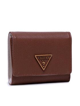 Guess Guess Великий жіночий гаманець SWVB78 78430 Коричневий