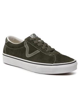 Vans Vans Sneakers aus Stoff Sport VN0A4BU64QV1 Grün