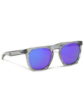 Nike Nike Sunčane naočale Flatspot EV1045 015 Siva