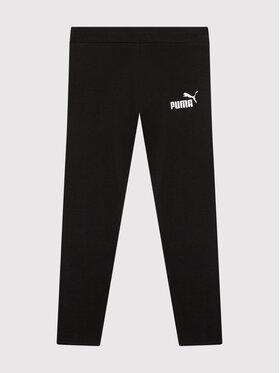 Puma Puma Κολάν Essentials 851764 Μαύρο Slim Fit