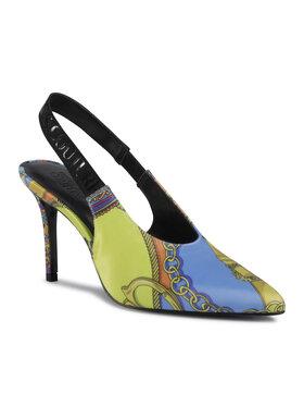 Versace Jeans Couture Versace Jeans Couture Sandale E0VZAS52 Colorat