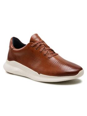 Cole Haan Cole Haan Sneakersy Gp Rlly Runner C31747 Brązowy