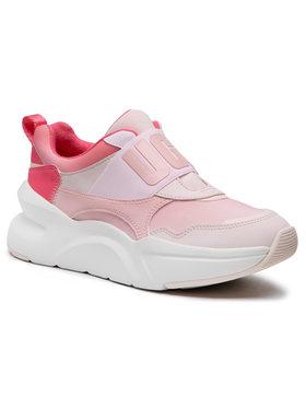 Ugg Ugg Sneakersy W La Flex 1118773 Różowy