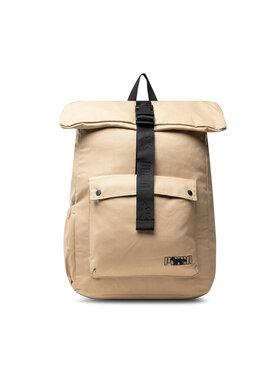 Puma Puma Plecak PUMA x MAISON KITSUNE Backpack 078225 01 Beżowy