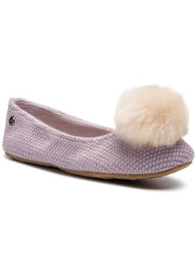 Ugg Ugg Pantofole W Andi 1020300 Viola