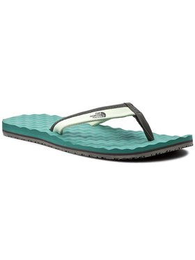 The North Face The North Face Tongs Base Camp Mini T0A06QQYW Vert
