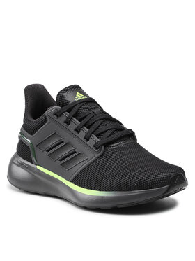 adidas adidas Schuhe EQ19 Run Winter H01950 Schwarz