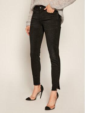 Liu Jo Liu Jo Slim Fit Jeans UF0012 D4370 Schwarz Slim Fit