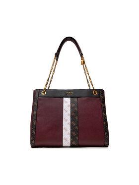 Guess Guess Handtasche Katey HWBS78 70230 Dunkelrot