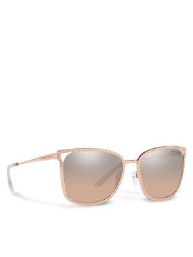 Michael Kors Michael Kors Сонцезахисні окуляри Stocholm 0MK1098B 11088Z Рожевий