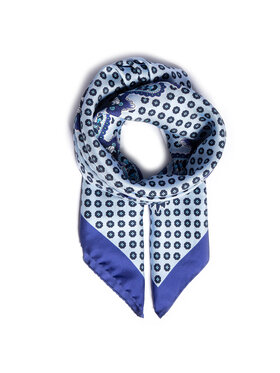 Weekend Max Mara Weekend Max Mara Foulard Panama 55411712600 Bleu