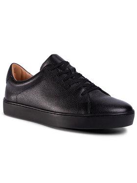 Gino Rossi Gino Rossi Sneakersy MI07-A973-A802-09 Čierna