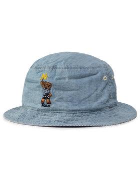 Polo Ralph Lauren Polo Ralph Lauren Kalap Summer II 322785670001 Kék