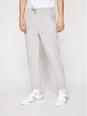 Sprandi Sprandi Pantaloni da tuta SS21-SPM003 Grigio Regular Fit