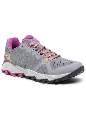 Columbia Columbia Chaussures de trekking Trans Alps™ F.K.T. III BL0107 Gris