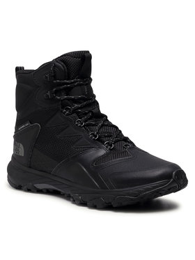 The North Face The North Face Turistiniai batai Ultra Xc Futurelight NF0A4T31KX71 Juoda