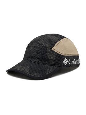 Columbia Columbia Baseball sapka Tech Trail™ 1934271 Fekete