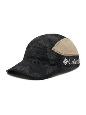 Columbia Columbia Kepurė su snapeliu Tech Trail™ 1934271 Juoda