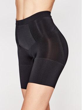 SPANX SPANX Shapewear Unterteil Oncore Mid-Thigh Short SS6615 Schwarz
