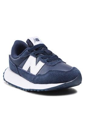 New Balance New Balance Sneakersy PH237NV1 Granatowy