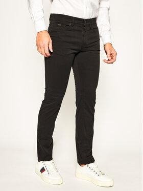 Boss Boss Spodnie materiałowe Delaware3-1-20+ 50426629 Czarny Slim Fit
