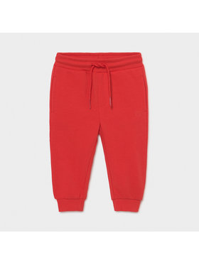 Mayoral Mayoral Pantalon jogging 711 Rouge