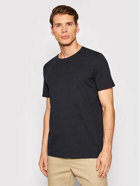 Outhorn Outhorn T-Shirt TSM600 Czarny Regular Fit