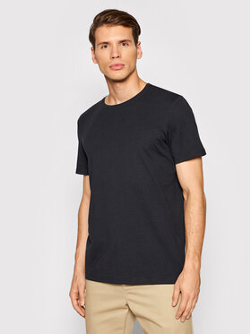 Outhorn Outhorn T-shirt TSM600 Nero Regular Fit