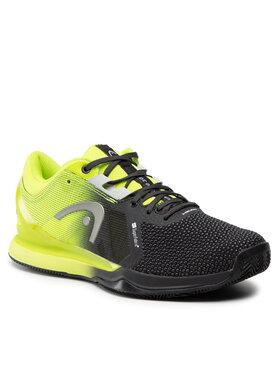 Head Head Pantofi Sprint Pro 3.0 Sf Clay 273091 Verde