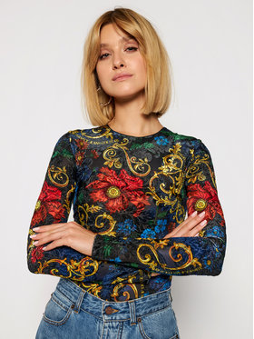 Versace Jeans Couture Versace Jeans Couture Body D4HZB650 Colorat Slim Fit