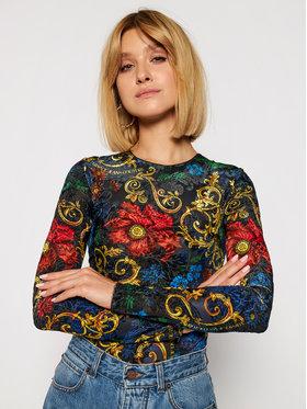 Versace Jeans Couture Versace Jeans Couture Body D4HZB650 Έγχρωμο Slim Fit