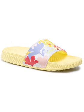 Converse Converse Mules / sandales de bain All Star Slide Slip 570921C Multicolore