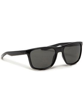 Nike Nike Okulary przeciwsłoneczne Kunrest EV0921 001 Czarny