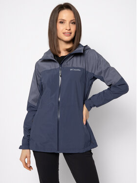 Columbia Columbia Neperšlampanti striukė Evolution Valley II 1842224 Regular Fit
