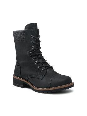 ECCO ECCO Outdoorová obuv Elaine 24474302001 Čierna